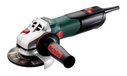 Schleifmaschine METABO W 9-125 Quick - Limited Edition