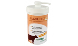 BLACK JELLY 2000 ml avec pompe de dosage
