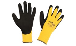 Gants de travail POWER-GRAB THERMO n°10+11