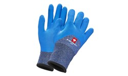 Handschuhe EVERTOUCH nitril, Winter Gr.10/11