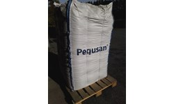 Pequsan Care 1000 kg (Big Bag) - Liegeboxen-Kreide