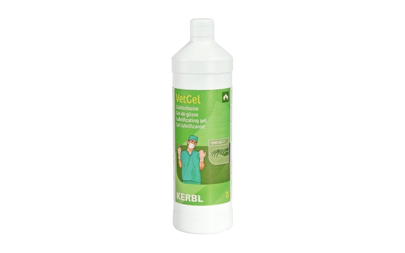 Gel de vêlage VetGel 1000 ml