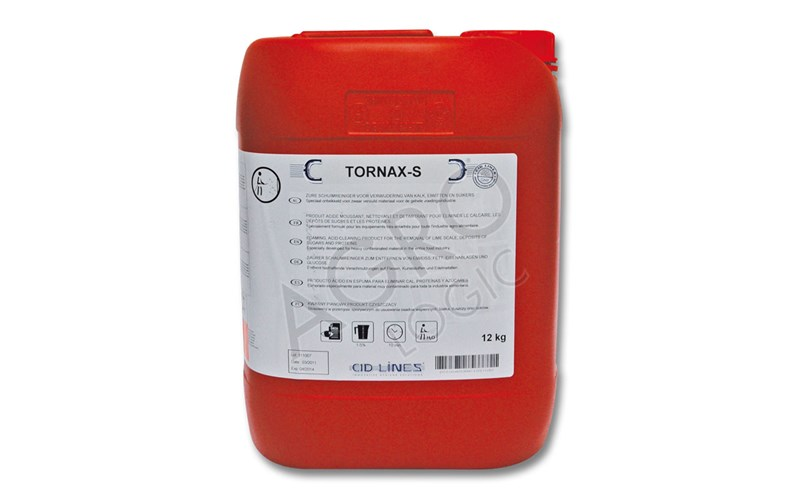 TORNAX AGRO 12 Kg