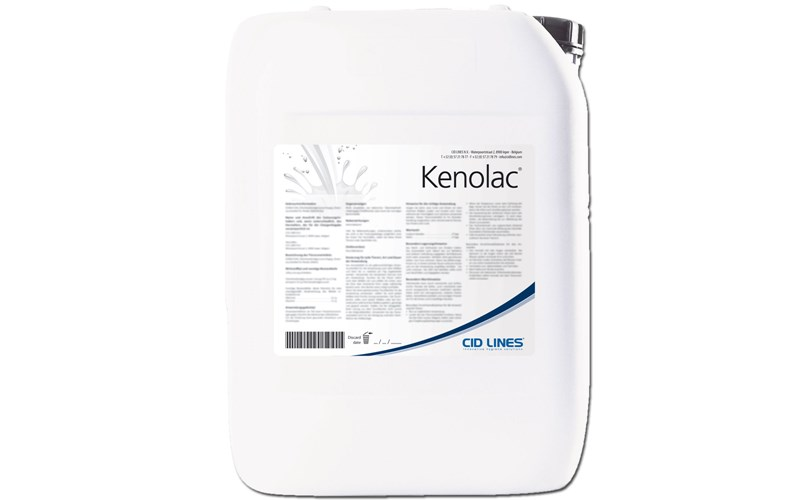 KENOLAC RED 20 ltr.