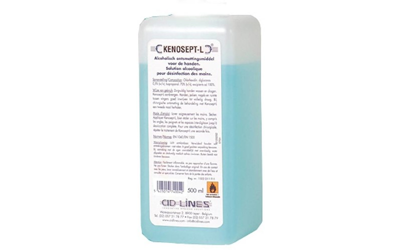 Kenosept L 500 ml
