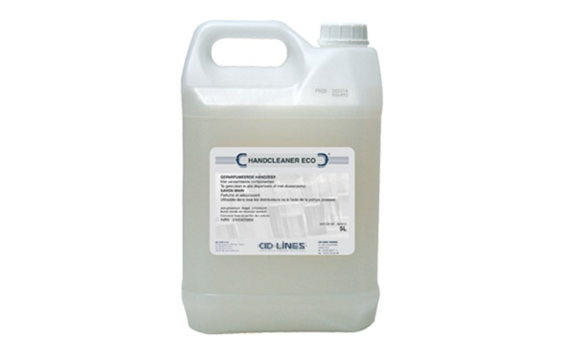 HANDCLEANER ECO 5 L