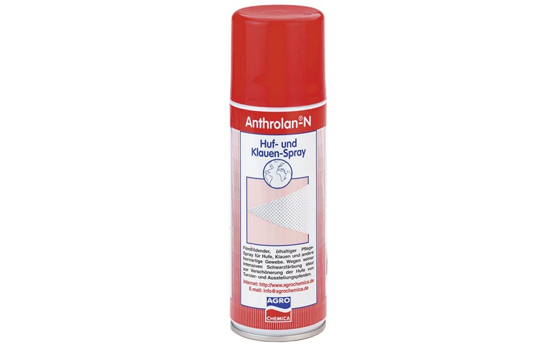 Anthrolan-N Hufenspray 200 ml
