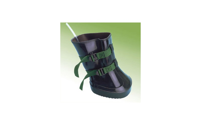 DEMOTEC Practic Boot