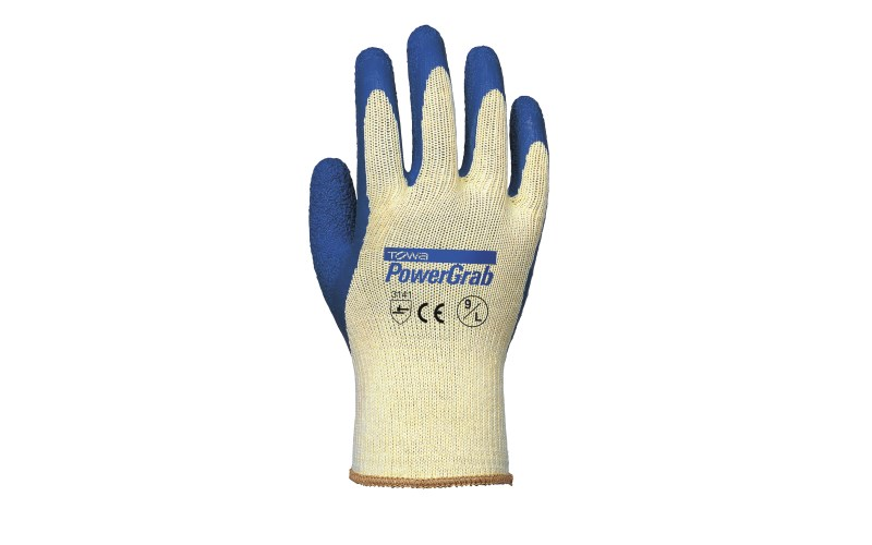 Handschuhe POWER-GRAB Gr.10