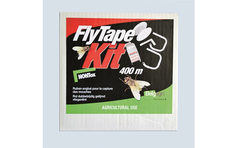 Fly Tape Kit