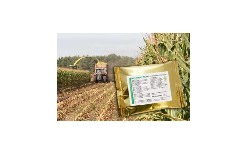 Siliermittel HARVEST Int. plus 100 g